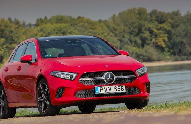 A legjobb magyar autó?