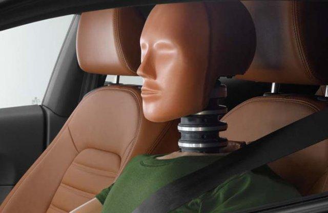 A közúti biztonság a gépjárműben kezdődik