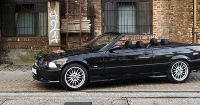 Nyár végén olcsó kabriót? – Jó példa ez az E36-os BMW