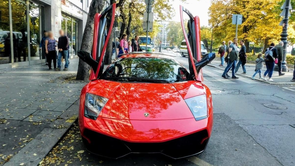 Elképesztően ritka sportkocsit fotóztak Budapesten – Autónavigátor.hu 724eb40f1e