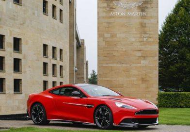 Oscar-díjas lett az Aston Martin – a luxusmárkák között!