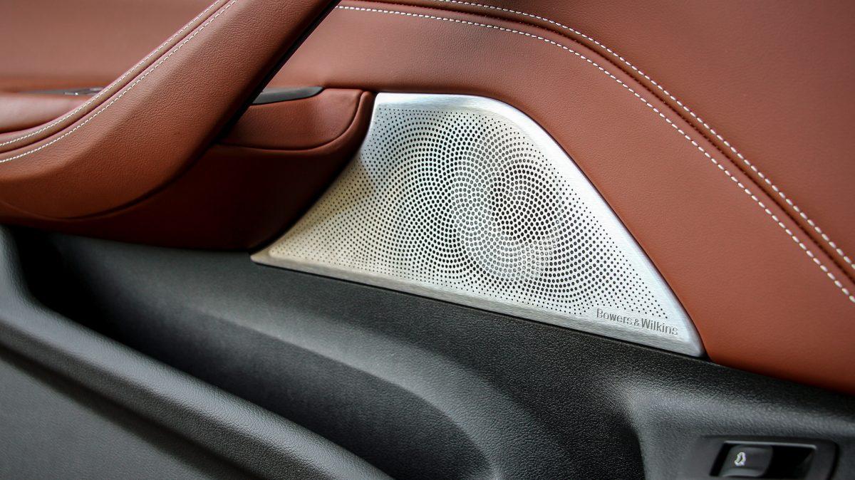 BMW 5-ÖS SOROZAT