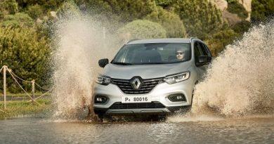 Terepes meglepetés – Renault Kadjar menetpróba