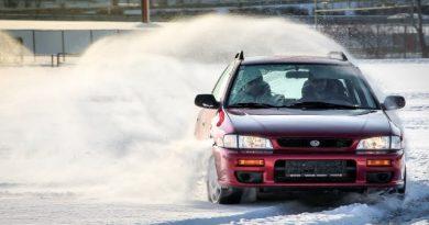 Rúgnivaló rozsdakupac – Subaru Impreza Wagon