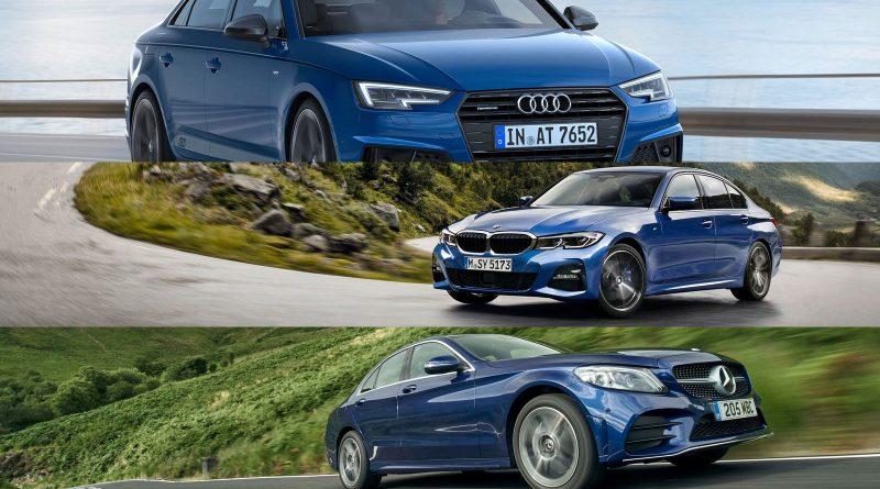 Körkép: német, prémium középkategóriás modellek az újautó-piacon