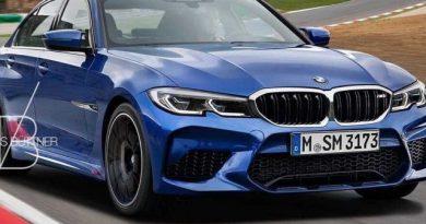Sok finomságot és tiszta hátsó hajtást ígér  a BMW M3 Pure