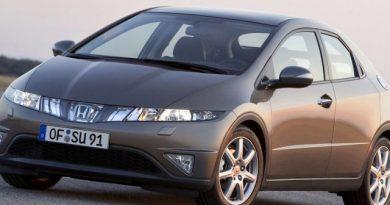 Milyen olajat kapjon egy ufó Civic?