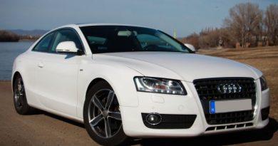 Korosan is szinte hibátlan – Audi A5 Coupé használtteszt