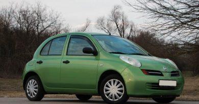 Öreg béka nem vén béka – Nissan Micra használtteszt