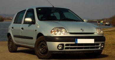 Sztereotípia-gyilkos – Renault Clio II 1.4 használtteszt