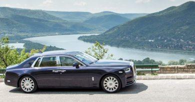 Arisztokratának lenni jó – Rolls-Royce Phantomot próbáltunk