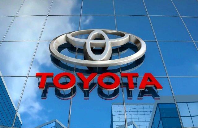 Innováció – lassan Toyota lesz a neved!