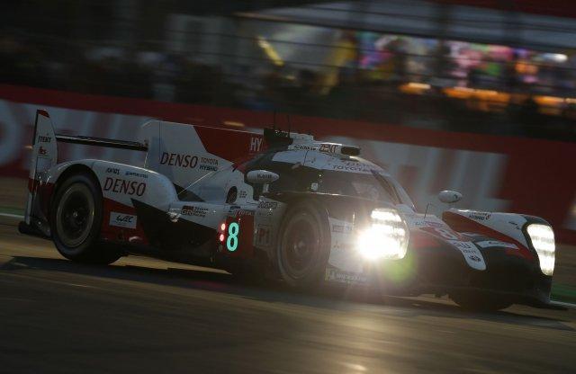 Alonso a Le Mans-i 24 órás győzelemmel szépített