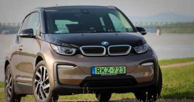 Ne akard tudni az árát! BMW i3 120 Ah teszt