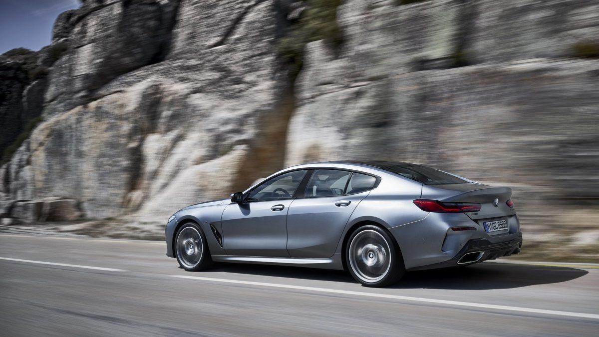 BMW 8-AS SOROZAT