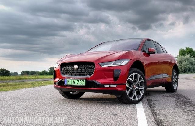 Fontos, hogy megy, a többi mindegy? – Jaguar I-Pace
