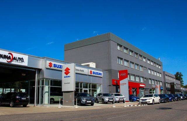 Pont ma 30 éves a Duna Autó, a cégalapítónak nincsenek titkai