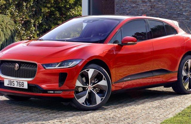 A Jaguar szerint nem lesznek olcsóbbak az elektromos autók