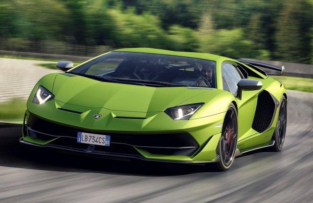 A Volkswagen megválhat a Lamborghinitől