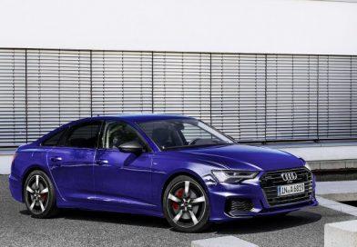 Megjelent egy igazi hibrid az Audi A6 palettáján