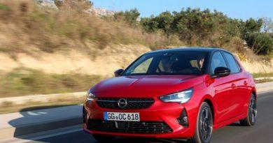 Egyre meggyőzőbb az új Opel Corsa – menetpróba