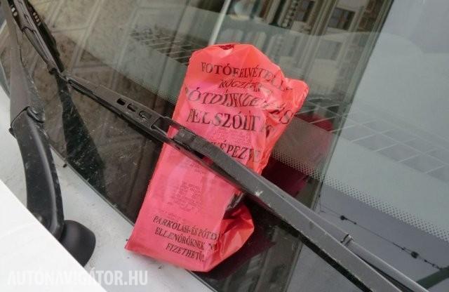 Szombaton is fizetős lesz a parkolás!