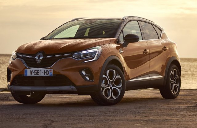 A lakásokkal is összekapcsolódhatnak a Renault modellek