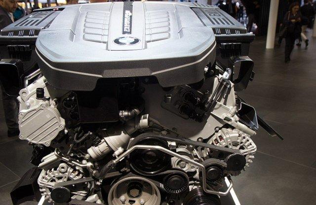 20 év múlva is vehetünk új dízel BMW-t