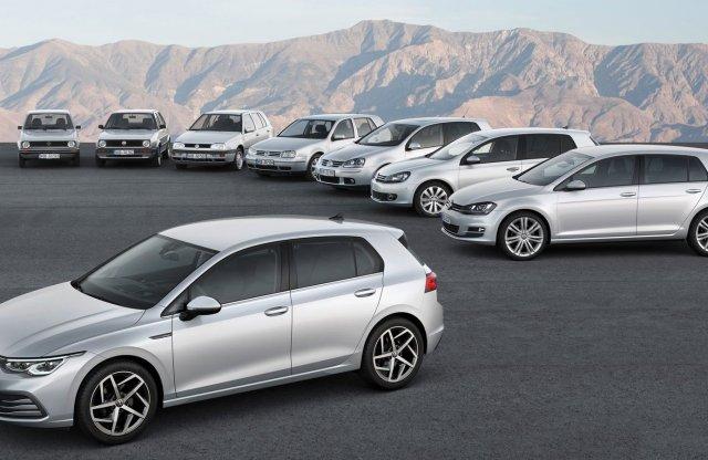 Íme a tavalyi év kedvenc használt autói