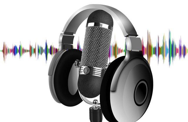 Készítettünk egy podcastot, hallgassátok