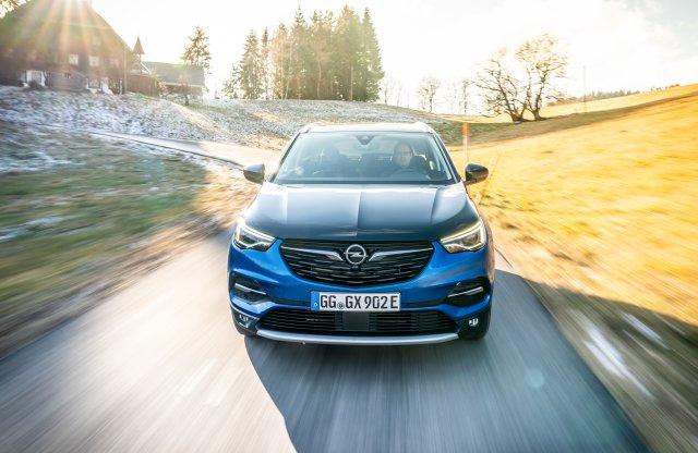 Ezzel az autóval nem kap bírságot az Opel!