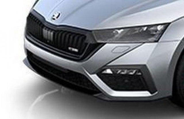 Érdekel az új Octavia RS? Mutatjuk!