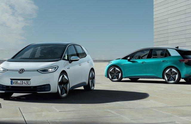 Hétüléses rekord és értékesítési csúcs a Volkswagennél