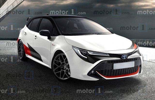 Újabb felpaprikázott Toyoták érkezhetnek