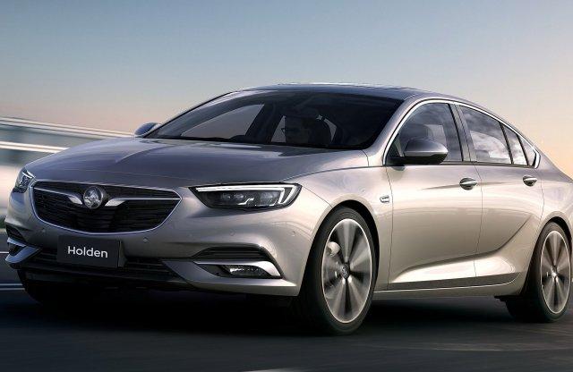 Viszlát Holden! – A GM beszántja ausztrál márkáját