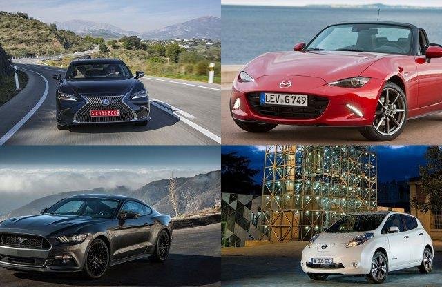 Új rekord a lemegbízhatóbb autók listáján
