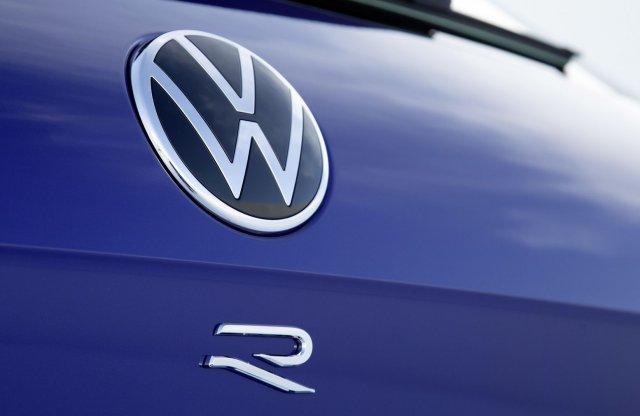 Zöld rendszámot kap a Volkswagen Touareg R