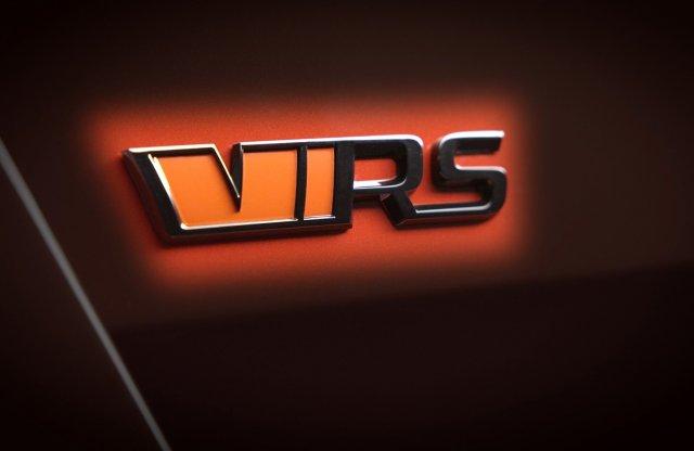 Mindjárt itt az új, hibrid Octavia RS