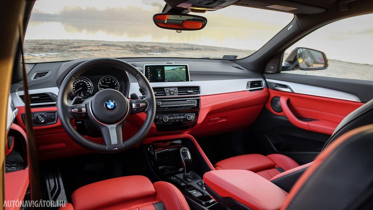 BMW X SOROZAT