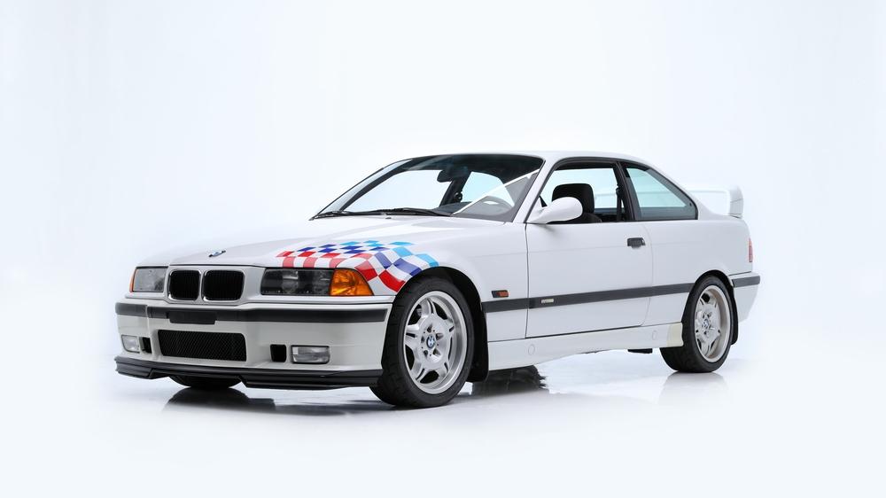 BMW M SOROZAT
