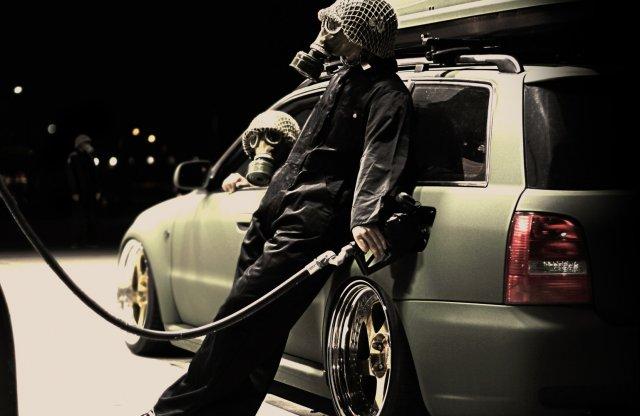 Viseljünk-e maszkot autóban a járvány ideje alatt?