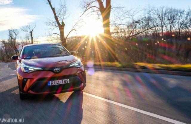 Soha nem látott zöldülési hullám érte el a hazai autópiacot is