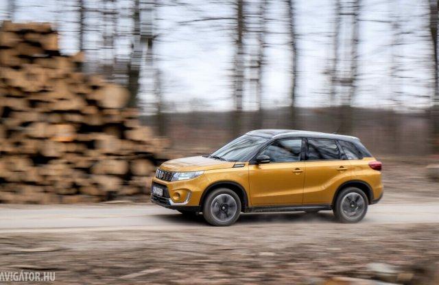 14 százalékos mínusz az új autók piacán
