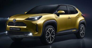 Lefelé bővül a Toyota SUV kínálata – Toyota Yaris Cross
