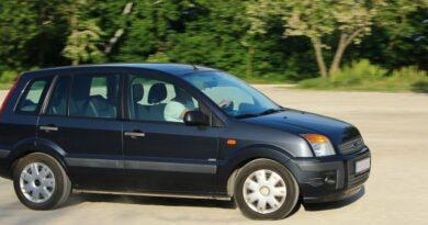 Hibátlan B-SUV? – Ford Fusion 1.4 használtteszt
