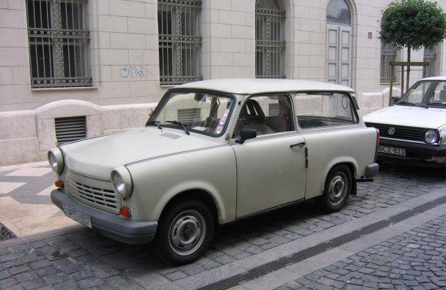 Felejthető búcsú? 30 éves a Trabant 1.1