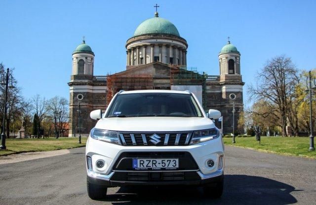 Folytatódott az autópiac mélyrepülése, ismét a Suzuki az első