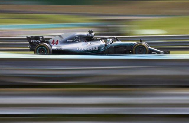 Július 19-én lesz az F1 Magyar Nagydíj