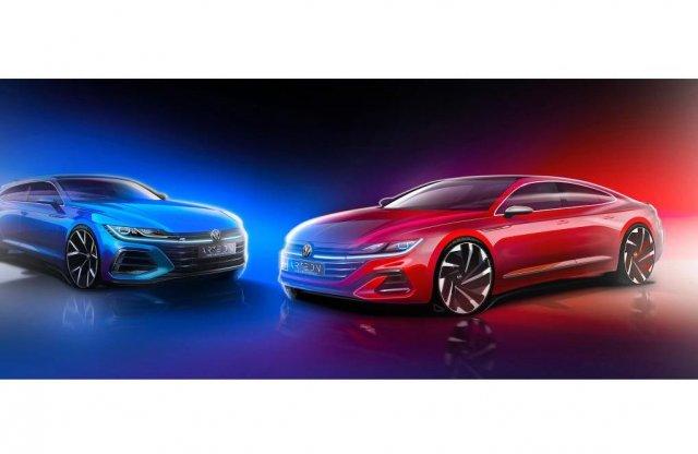 Meglepő információk érkeztek az új Volkswagen Arteonról