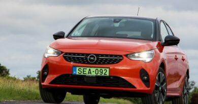 Mit tud az új Opel Corsa, ha elektromos? Leteszteltük